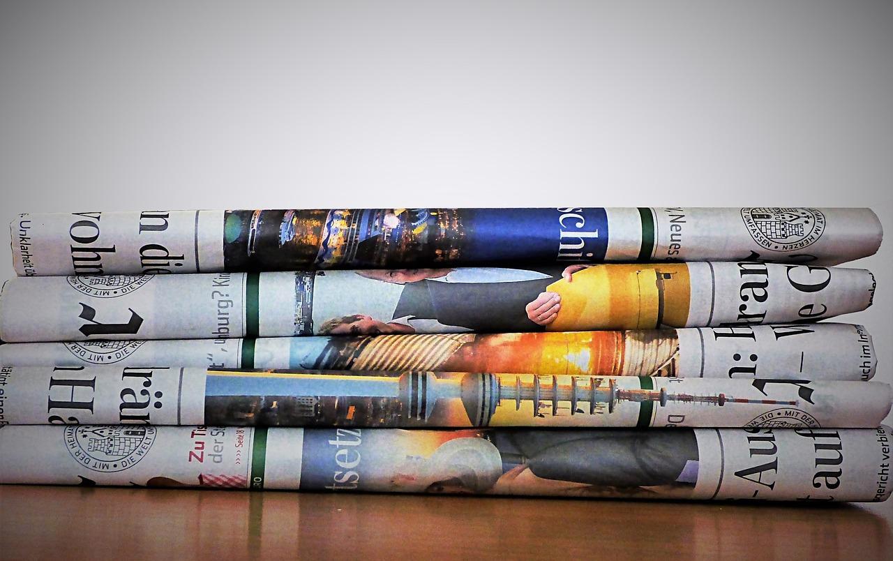 Quels sont les magazines hebdomadaires les plus lus ?
